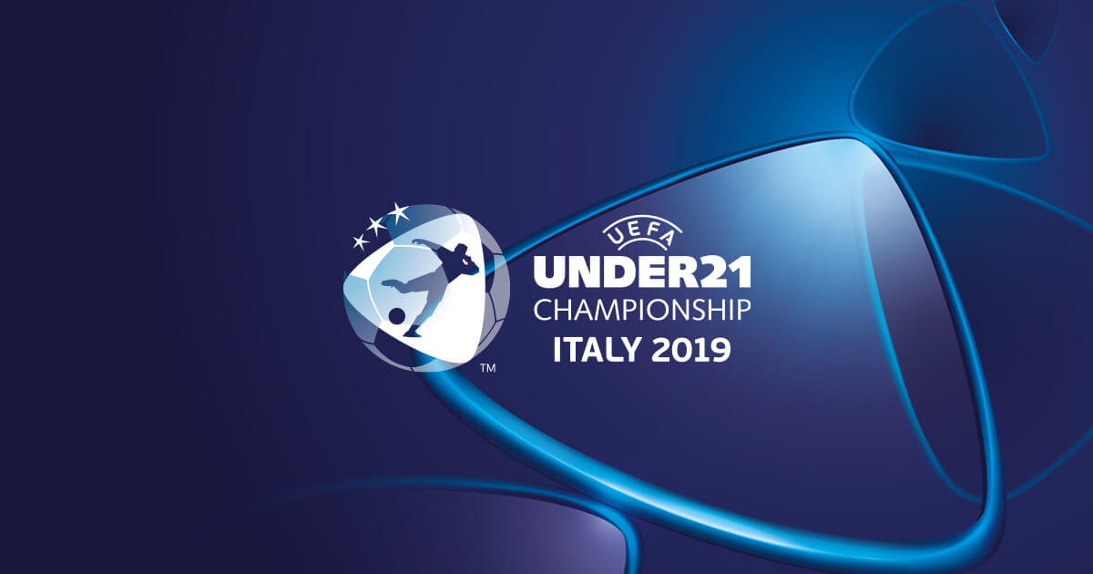 Euro Under 21 2019 Championships Pic