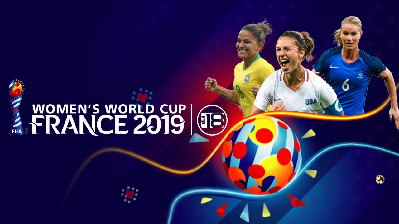 WOMEN'S WORLD CUP Image
