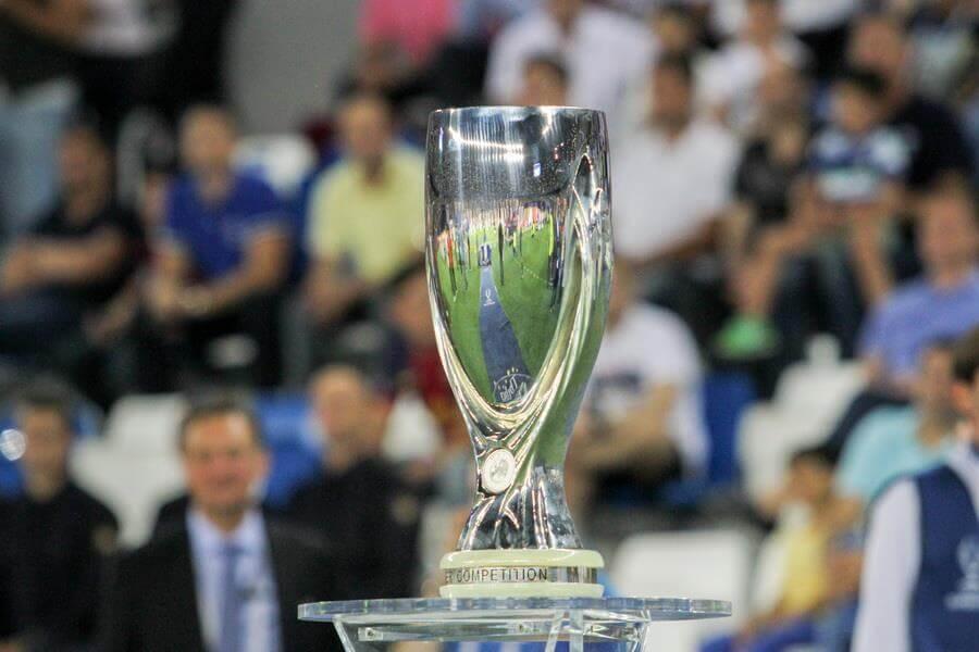 UEFA Super Cup 2019