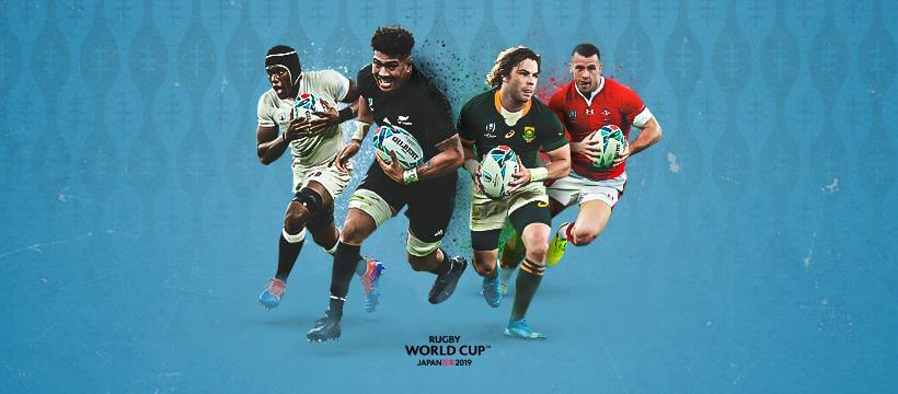 Finals Rugby World Cup
