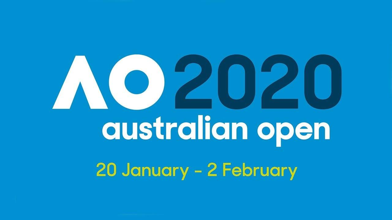 Australian Open 2020 2020 Live On Tv And Live Stream