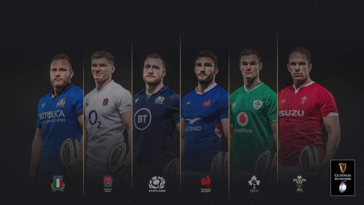 Six Nations Championship 2020