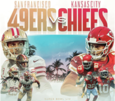 Who wins the Super Bowl LIV in 2020?