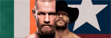 UFC 246: Conor McGregor Vs Donald 'Cowboy' Cerrone