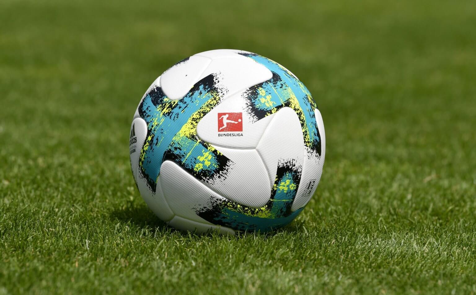Bundesliga returns to action