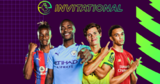 ePremier League Invitational tournament