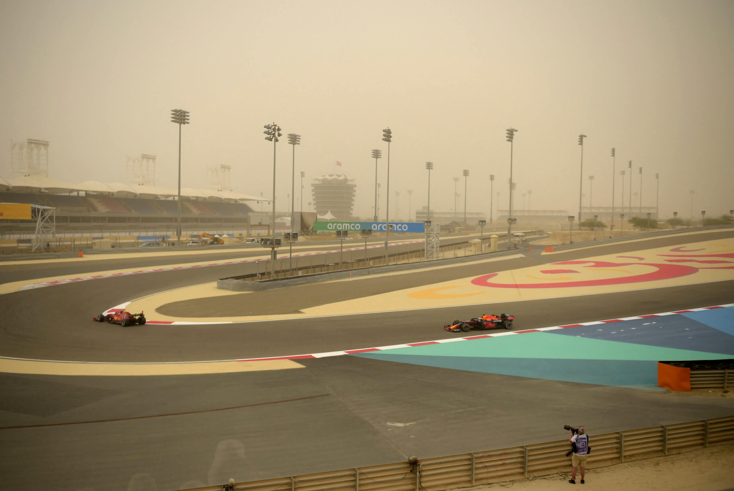 Bahrain Grand Prix, Formula 1 Preview: Bahrain Grand Prix