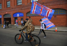 Old Firm 2021: Will the Rangers remain unbeaten?