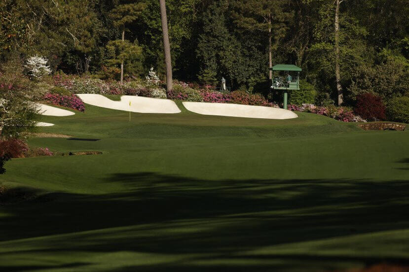 The Masters 2021, The Masters 2021: First Major Tournament of the year