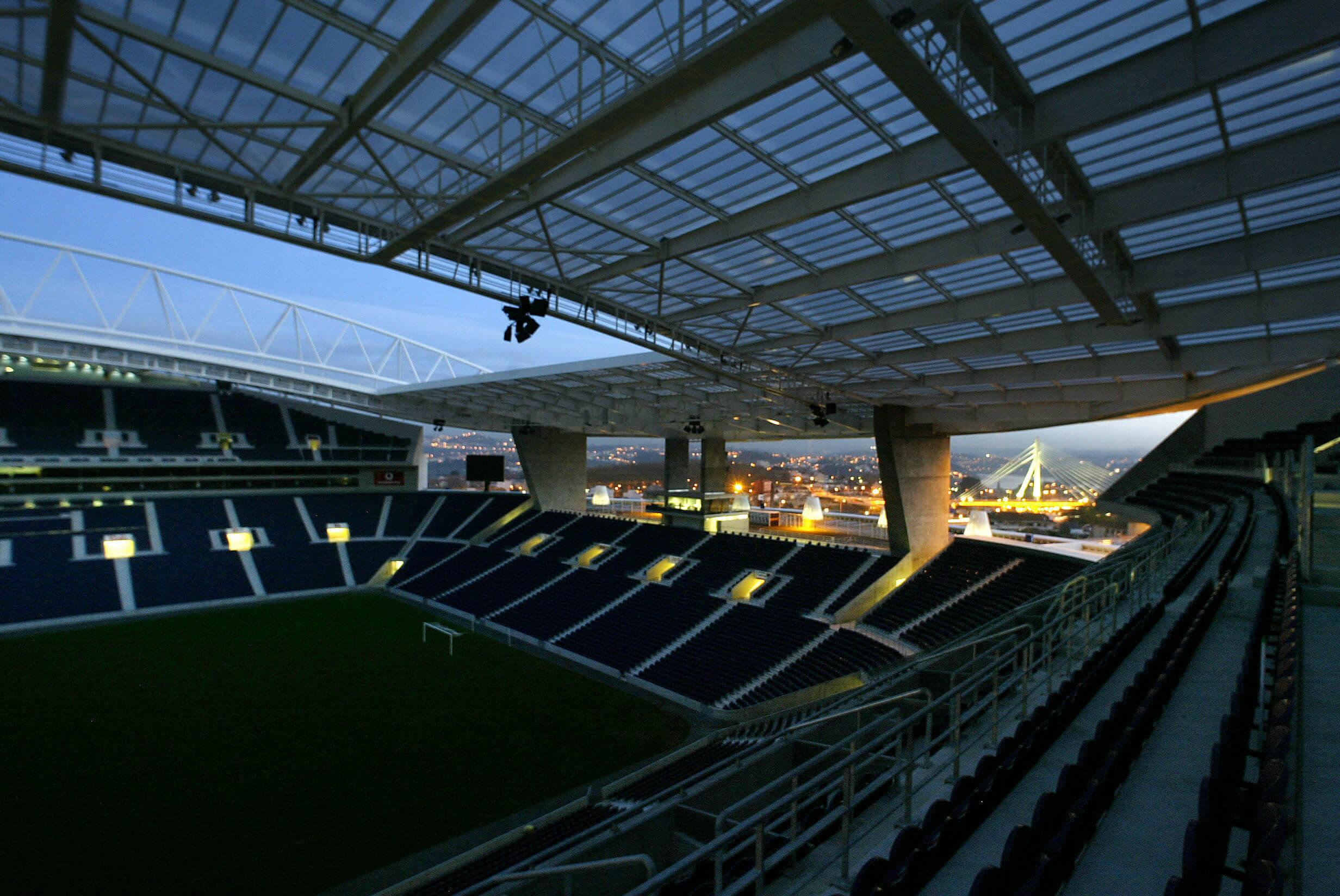 Dragao Stadium