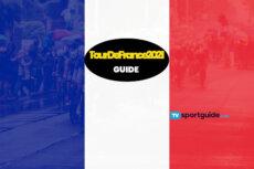 Tour de France 2021 Guide