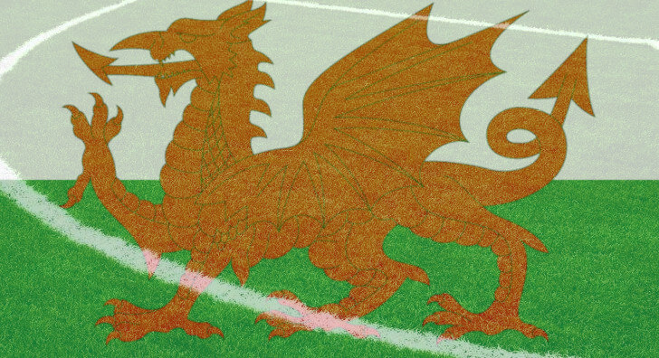 Wales EURO
