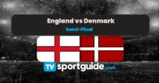 EURO 2020: England vs Denmark – Semi-final Preview