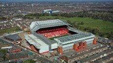 Premier League Matchday 7: Liverpool vs Manchester City 2021/22