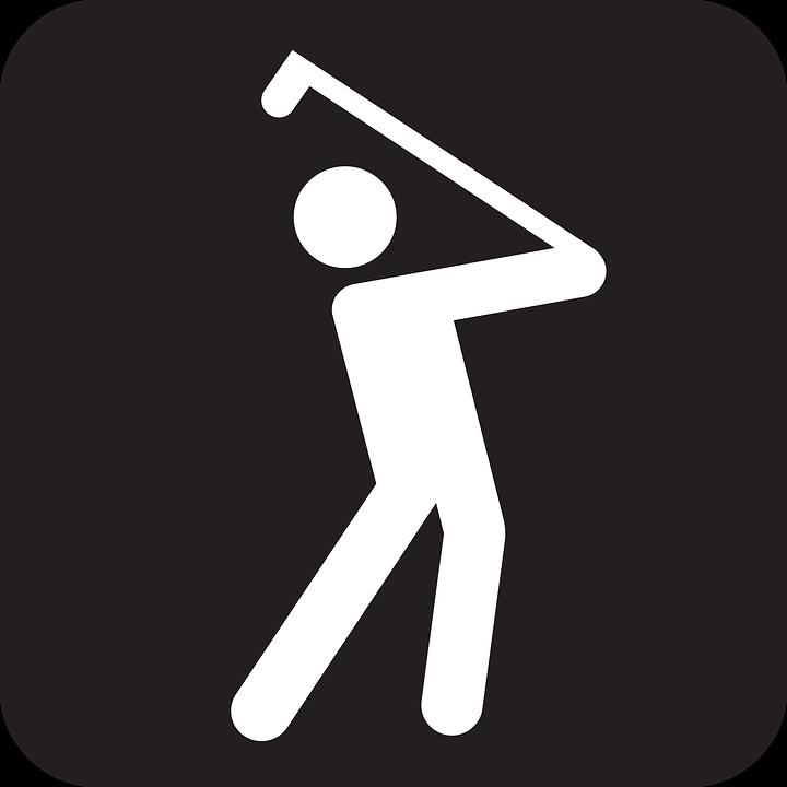 Golf on TV and stream